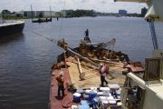 Section 103 Sediment Evaluation, Northeast Cape Fear River Turning Basin and North Carolina State Port Authority (NCSPA), Wilmington, North Carolina