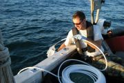 Section 103 Sediment Evaluation, Canaveral Harbor Navigation Project, Cape Canaveral, Florida