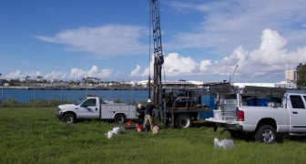 Environmental Baseline Survey, Cape Canaveral Air Force Base, Brevard County, Florida