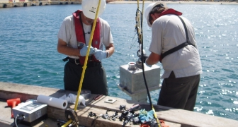 Section 103 Sediment Evaluation, Arecibo Harbor, Arecibo, Puerto Rico