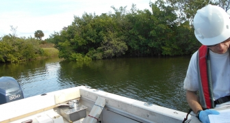 Permitting and Environmental Assessment for Maintenance Dredging at MacDill AFB, Tampa, Florida