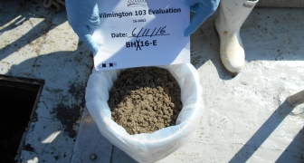 MPRSA Section 103 Sediment Testing and Evaluation of Wilmington Harbor Maintenance Dredged Material, Wilmington, North Carolina