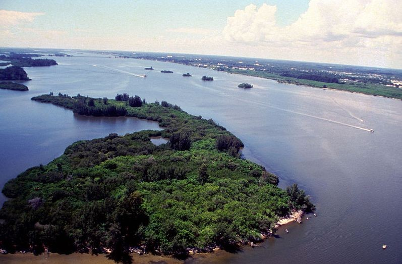 Indian River Lagoon Crisis