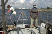 Naval Station Mayport Maintenance Dredging, Section 103 Sediment Characterization Testing, Mayport, Florida