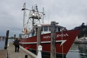 Umpqua ODMDSs and Siuslaw ODMDSs Monitoring Surveys, OR