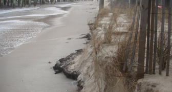 Surf City/North Topsail Beach Shore Protection Project