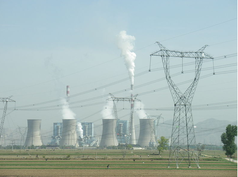 The EPA Entering Public Comment Period for new Clean Power Plan