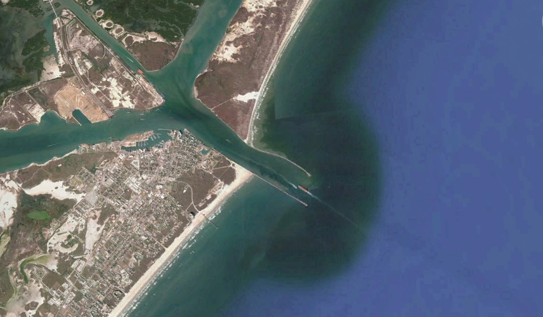 ANAMAR Awarded Contract with the U.S. Army Corps of Engineers, Galveston District