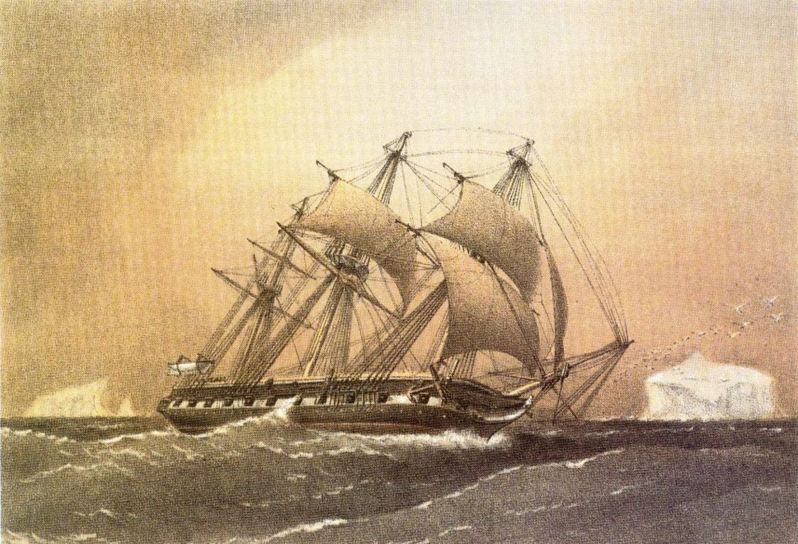 The HMS Challenger; One of the Earliest Scientific Expeditions That Changed the Course of Scientific History